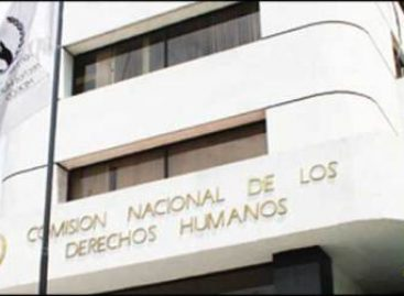 Emite CNDH Recomendación a gobierno de Puebla, por violación a derechos de mujer embarazada