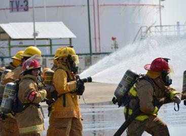 Prepara Pemex especialistas para atención a emergencias