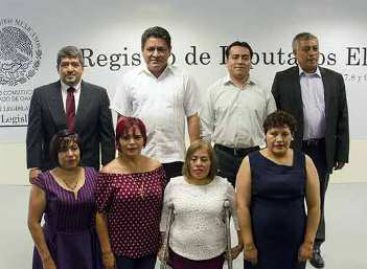 Buscan diputados de Morena satisfacer necesidades básicas de migrantes