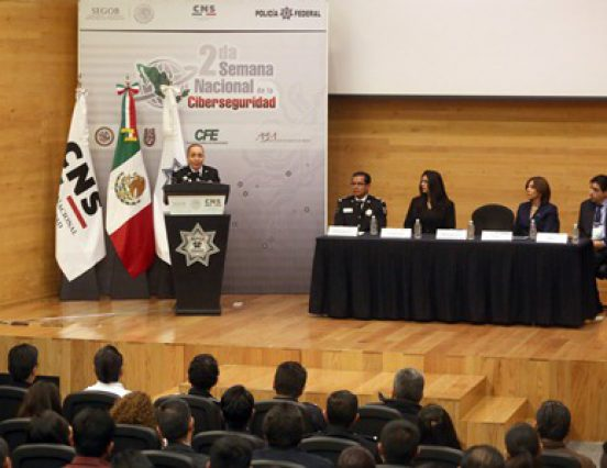 Frente común para fortalecer a policías cibernéticas del país; concluye Semana Nacional de Ciberseguridad