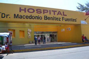 Ambos casos en Juchitán, Oaxaca