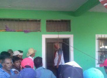 Investiga Defensoría actuación municipal por linchamiento de una persona en el Istmo