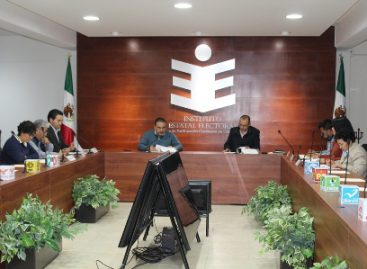 Califica órgano electoral 22 elecciones más por sistema normativo en Oaxaca