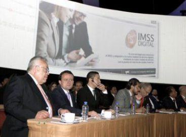 Otorgará IMSS citas médicas por internet en 2017 a través de teléfonos móviles y tabletas