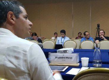 Participa Oaxaca en la Cumbre Global de la biodiversidad en Cancún