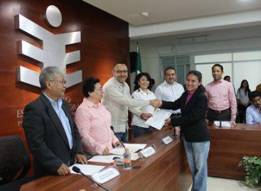 Entrega IEEPCO constancias de mayoría a 16 autoridades municipales electas