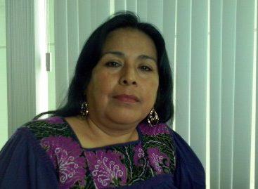 Solicita Defensoría medidas de protección para alcaldesa electa de Santiago Lachiguiri
