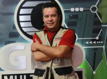 Acribillan a Jesús Adrián Rodríguez, reportero de radio en Chihuahua