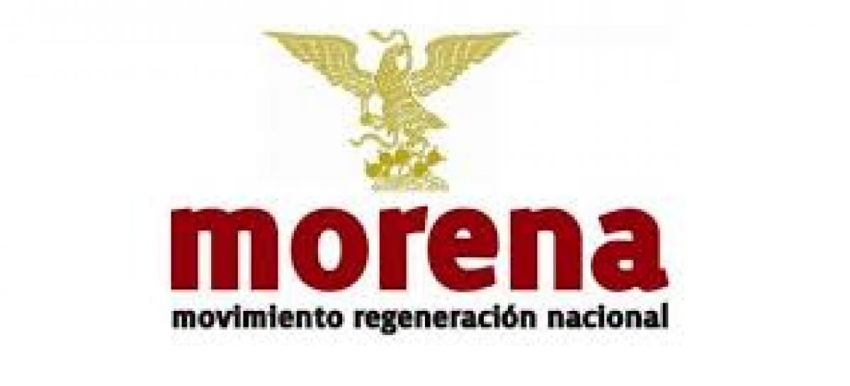 Morena exige al IEEPCO deje de actuar en la oscuridad