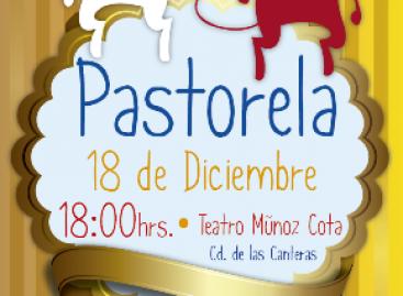 """Presentarán Pastorela """"Peripecias de un costal"""" en el Parque Ciudad de las Canteras"""