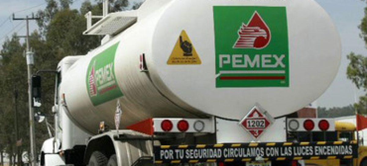 Regularizado el abasto de gasolinas y diesel en el Valle de México