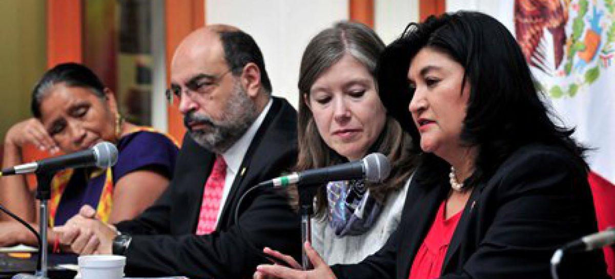 La violencia contra las mujeres demanda urgente atención de autoridades y sociedad