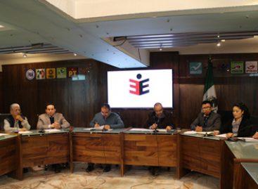 Califica IEEPCO elecciones de 58 municipios por el sistema normativo en Oaxaca