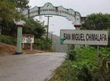 Denuncian autoridades comunales Chimalapas amenazas de ganaderos y funcionarios chiapanecos