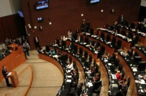 Deben congresos estatales agilizar procesos de patria potestad: Senado