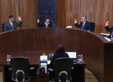 Resuelve TEPJF 11 medios de impugnación y deja en firme resoluciones de autoridades electorales