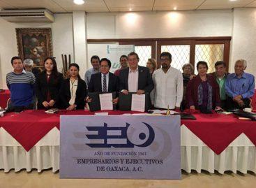 La UTVCO es la Universidad de las comunidades y de las empresas: Luna Santiago