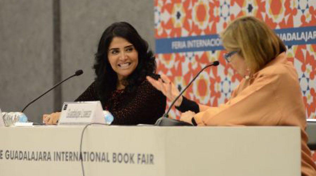 Destaca Barrales Magdaleno el papel de las mujeres en la transformación de la sociedad