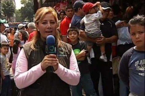 Solicita la CNDH medidas cautelares en favor de la periodista Yohali Reséndiz