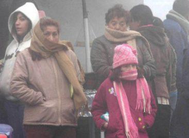 Advierten médicos del IMSS sobre las enfermedades de invierno