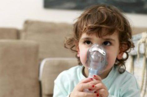 La tos en el niño puede ser signo de enfermedades pulmonares obstructivas crónicas