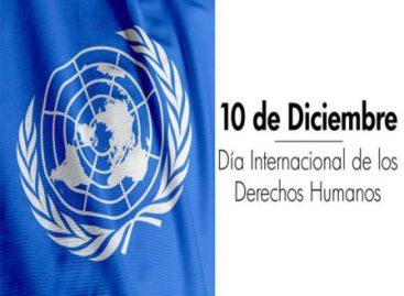 En el Día de los Derechos Humanos, hace falta ley que reconozca problema de desapariciones y tortura