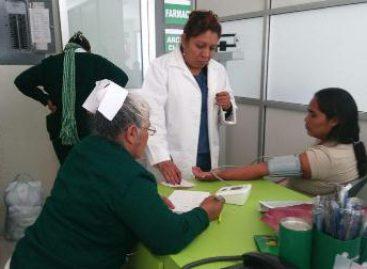 Realiza IMSS jornadas quirúrgicas de salud reproductiva en Tlacolula de Matamoros