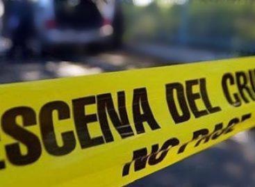 Investiga Fiscalía General de Justicia homicidio de lideresa de la CROC en Oaxaca