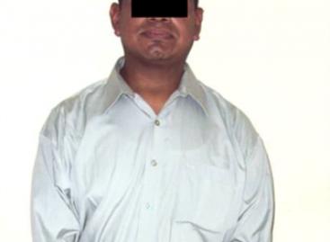 Logra Fiscalía sentencia condenatoria contra ex secretario Judicial por peculado