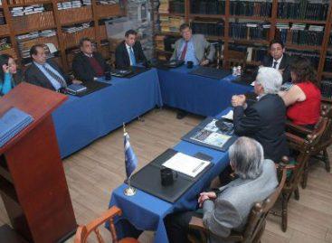 Ley Anticorrupción no combate a los corruptos, los encubre: juristas de la UEPED