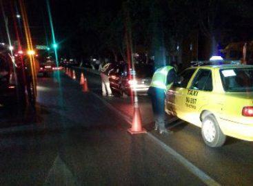 Arresta Operativo Alcoholímetro a 26 personas por conducir en estado de ebriedad: SSPO