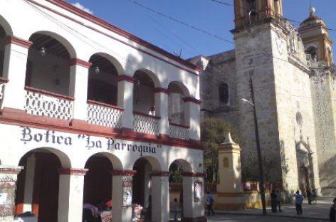 Se extinguen farmacias 'históricas' en la Mixteca oaxaqueña; Boticas, tradición en el olvido