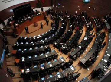 Nombramientos pendientes formarán parte de la agenda del Senado: IBD