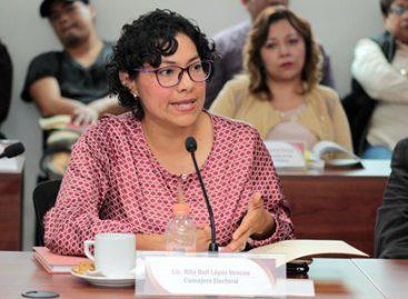 Más de mil mujeres ocupan cargos en municipios regidos por Sistemas Normativos: IEEPCO