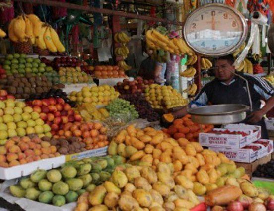 Piden senadores comprar artículos básicos a pequeños productores para estabilizar precios