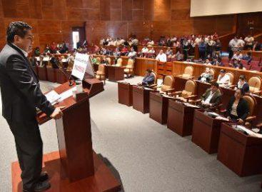 El país vive momentos difíciles por incremento de combustibles: Molina Espinoza