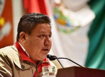 Exhorta diputado a realizar diagnóstico al sistema de salud de Oaxaca
