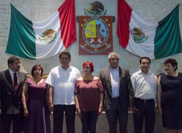 Plantea Morena-Oaxaca legislar en materia de candidaturas independientes