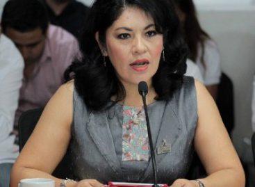 Ocupan 59 mujeres cargo de presidenta municipal en Oaxaca: Bautista Velasco