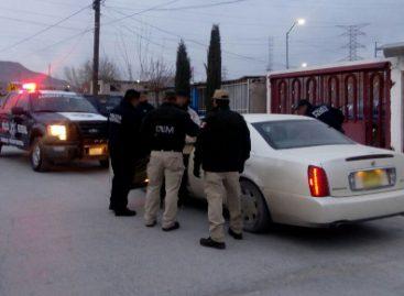 En Chihuahua, Policía Federal cumplimenta órdenes de aprehensión contra presuntos homicidas