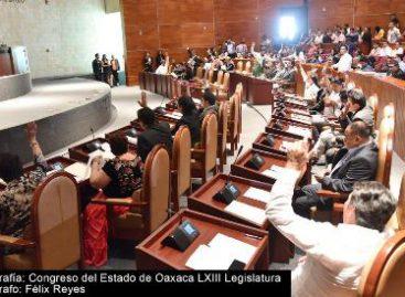 """Aprueba Punto de Acuerdo Congreso de Oaxaca contra """"Gasolinazo"""""""