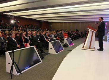 Inaugura canciller Luis Videgaray la XXVIII Reunión Anual de Embajadores y Cónsules