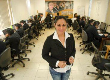 Enfrenta IEEPO rezago en trámites y servicios con un fortalecido Centro de Atención Telefónica