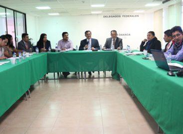 Establecen Protocolo Nacional de Atención de Delitos en Materia de Hidrocarburos en Oaxaca