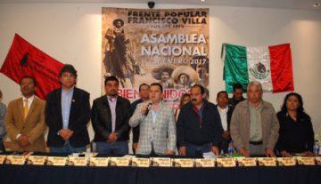 Organizaciones sociales de la CDMX se suman a amparos contra gasolinazo
