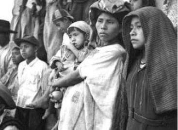 La cultura como respuesta a los problemas sociales de Oaxaca