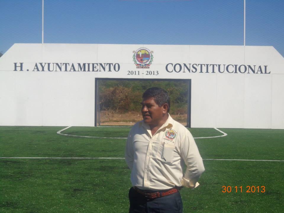 Filogonio Julio López Quiroz  Foto Facebook