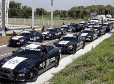 Refuerza Policía Federal presencia por interrupción de la circulación en diversas carreteras