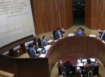 Acuerda Poder Judicial medidas de austeridad y optimización presupuestal hasta por mil 900 mdp