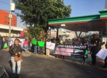 Bajan inventarios de gasolinas en Chihuahua, Morelos, Durango y Baja California